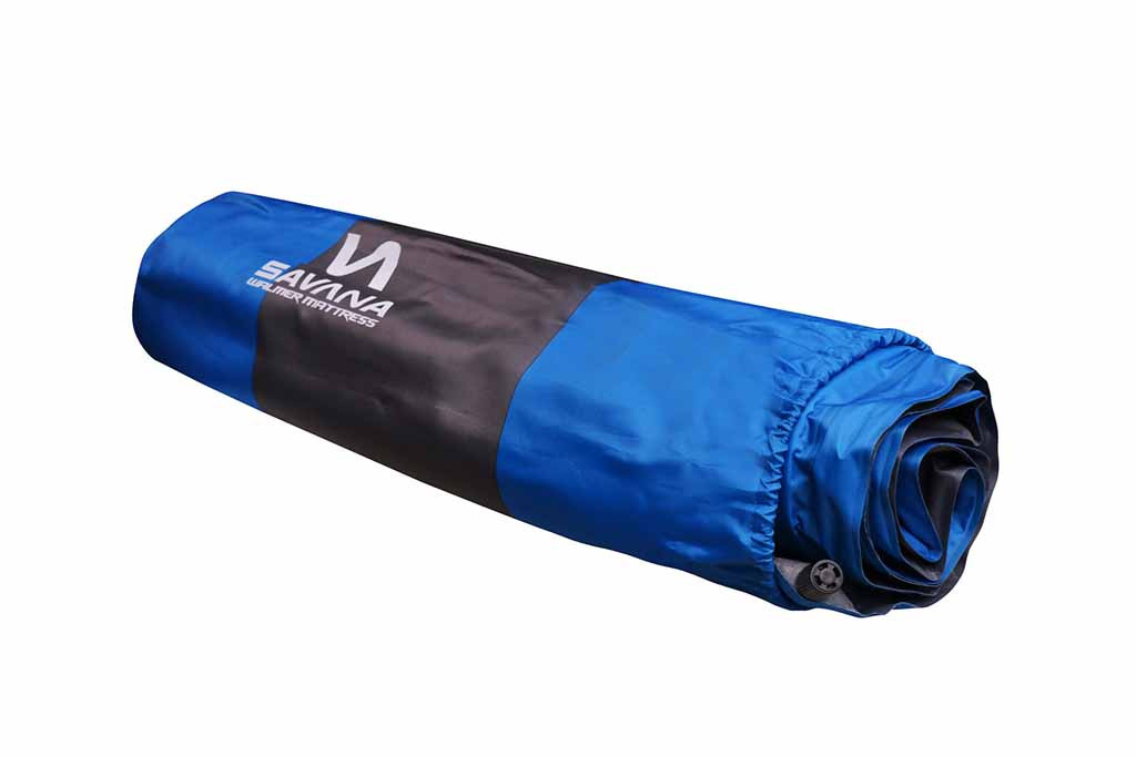 Self Inflating Matras : Thermarest double self inflating mattress best mattress